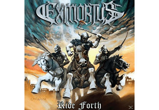 Exmortus - Ride Forth - (Vinyl)