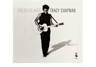 Tracy Chapman - Greatest Hits - (CD)