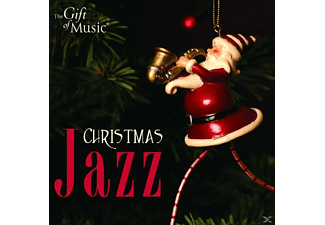 VARIOUS - Jazz Christmas - (CD)