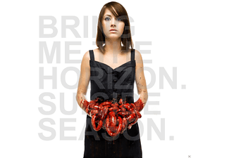 Bring Me The Horizon - Suicide Season - (Vinyl)
