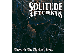 Solitude Aeturnus - Through The Darkest Hour - Reissue (CD)