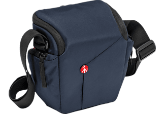MANFROTTO NX HOLSTER CSC BLUE