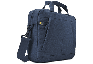 CASE LOGIC Huxton Laptoptas 11,6 Inch Blauw