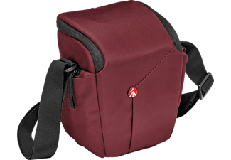 MANFROTTO MB NX-H-IIBX, Holster für Kamera, Bordeaux
