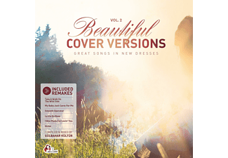 VARIOUS - Beautiful Cover Versions 2 - (CD)