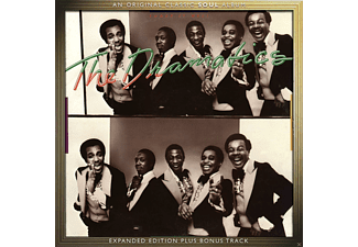 The Dramatics - Shake It Well [CD]