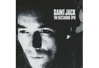 Nectarine No. 9 - Saint Jack [CD]