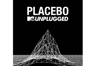Placebo - MTV Unplugged CD