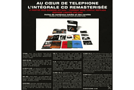Telephone - Au Coeur De Telephone-Integral [CD]