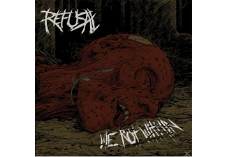 Refusal - We Rot Within [CD]