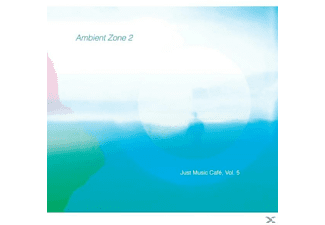 VARIOUS - Ambient Zone 2 - (CD)