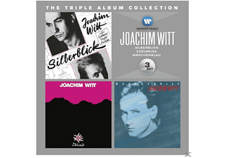 Joachim Witt - The Triple Album Collection [CD]