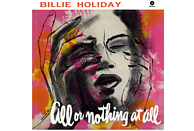 Billie Holiday - All Or Nothing At All [Vinyl]