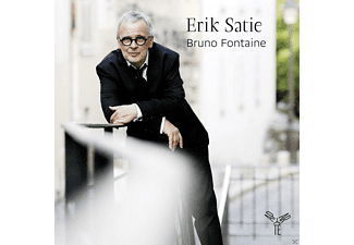Bruno Fontaine - Klaviermusik - (CD)