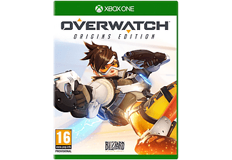 Overwatch Origins Edition Xbox One