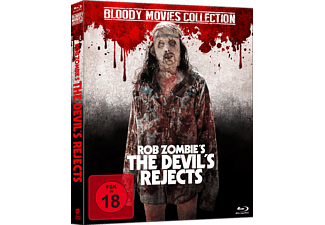The Devil's Rejects (Bloody Movies Collection) - (Blu-ray)
