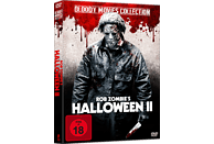 Rob Zombie's Halloween II (Bloody Movies Collection) [DVD]