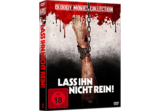 Lass ihn nicht rein! (Bloody Movies Collection) - (DVD)