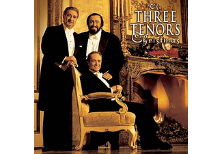 The Three Tenors - The Three Tenors Christmas (CD)
