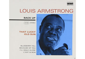 Louis Armstrong - That Lucky Old Sun - (CD)