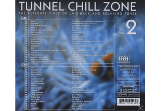 Various - TUNNEL CHILL ZONE 2 - (CD)