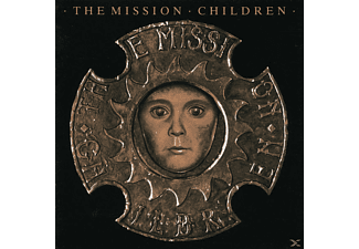 The Mission - CHILDREN - (CD)