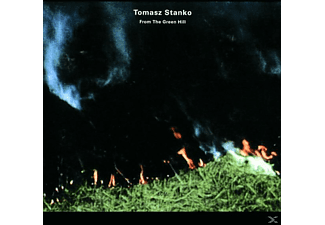 Tomasz Quartet Stanko, Tomasz Stanko - From The Green Hill - (CD)