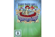 Grateful Dead - Fare thee well - July 5th [CD + Blu-ray Disc]