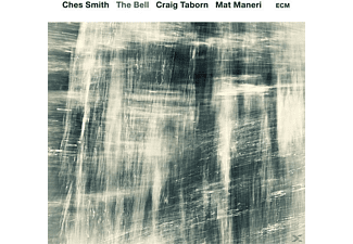 Ches Smith, Craig Taborn, Mat Maneri - The Bell - (CD)