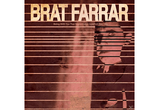 Brat Farrar - Being With You [Vinyl]