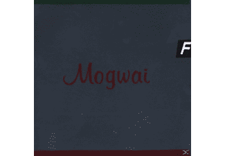 Mogwai - Happy Songs For Happy People - (CD)