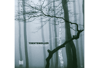 The Last Resort - Trentemoller CD