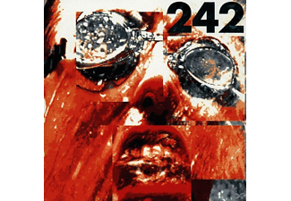 Front 242 - Tyranny For You - (CD)