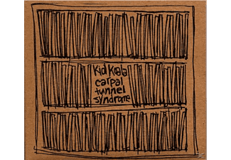 Kid Koala - Carpal Tunnel Syndrome [Vinyl]