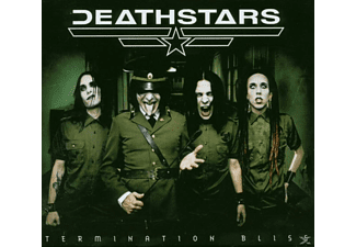 Deathstars - Termination Bliss [CD]