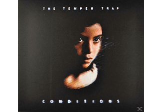 The Temper Trap - Conditions - (CD)