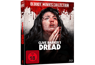 Dread (Bloody Movies Collection) [Blu-ray]