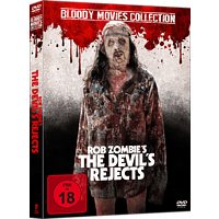 The Devil's Rejects (Bloody Movies Collection) [DVD]