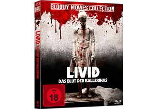 Livid (Bloody Movies Collection) - (DVD)