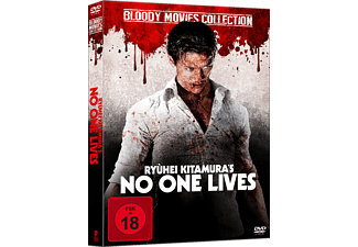 No One Lives (Bloody Movies Collection) [DVD]
