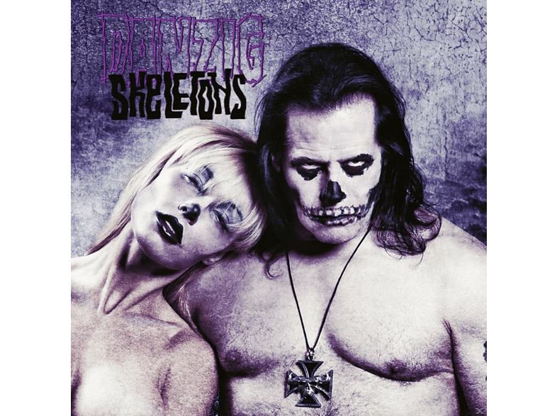 Danzig - Skeletons (Lim.Digipak) [CD]