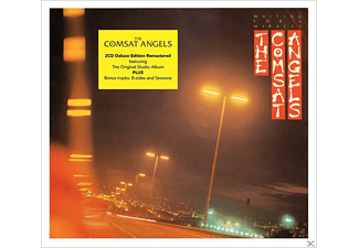 Comsat Angels - Waiting For A Miracle (2cd-Deluxe-Edition) - (CD)