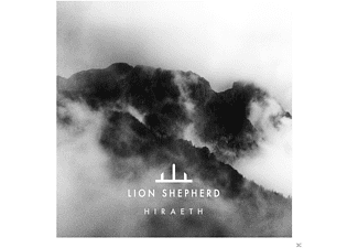Lion Shepherd - Hiraeth [CD]