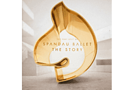 Spandau Ballet - The Story [CD]