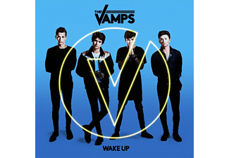 The Vamps - Wake Up (Limited Edition) | CD