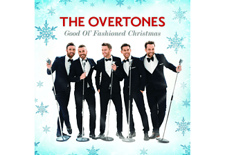 The Overtones - Good Ol'fashioned Christmas - (CD)