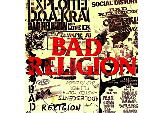 Bad Religion - ALL AGES - (CD)