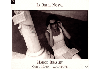 Morini - La Bella Noeva - (CD)