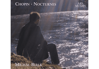 Michal Bialk - Nocturnes - (CD)
