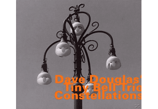 Dave Douglas - Constellations - (CD)
